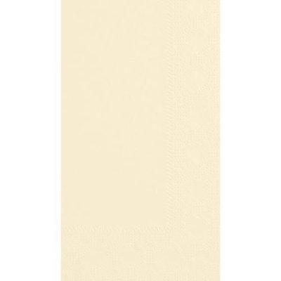 Hoffmaster Dinner Napkins 2-Ply 15 x 17 Ecru 1000/Carton (Hoffmaster HFM 180517)