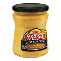 Pace Smooth Salsa Con Queso