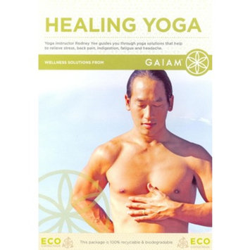 Gt Media Gaiam Americas Healing Yoga-wellness Version [dvd]
