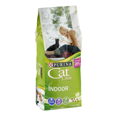 Purina Cat Chow Indoor For Adult Cats