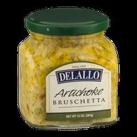 Delallo Bruschetta Artichoke
