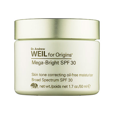Origins Dr. Andrew Weil For Origins(TM) Mega-Bright SPF 30 1.7 oz