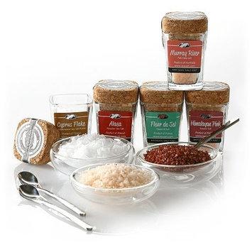 Saltworks Limited Edition Artisan Salt Sampler - Classic