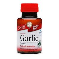 Schiff Odorless Garlic