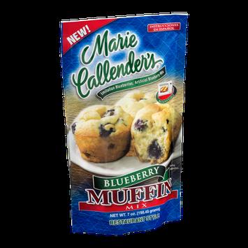 Marie Callender's Muffin Mix Blueberry