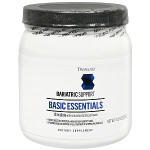 Twinlab Bariatric Support Basic Essentials