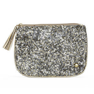 Stephanie Johnson Medium Flat Pouch