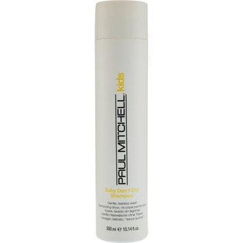 Paul Mitchell 700128 Baby Don't Cry Shmpoo by Paul Mitchell for Unisex - 10.14 oz Shampoo