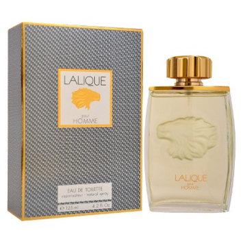 Men's Lalique by Lalique Eau de Toilette Spray - 4.2 oz
