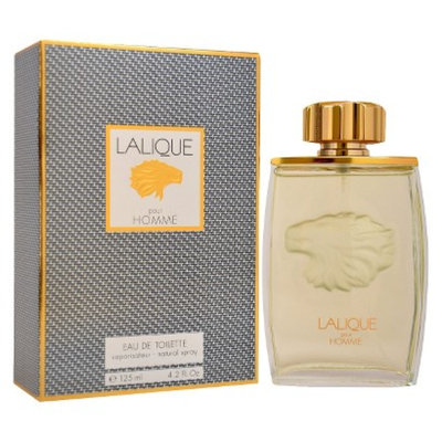 Men's Lalique by Lalique Eau de Toilette Spray - 4.2 oz