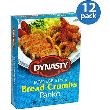 Dynasty Japanese Style Panko Bread Crumbs