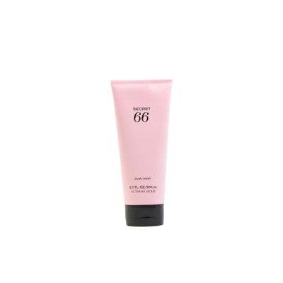 Victoria's Secret Secret 66 Romance Body Wash