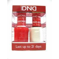 DND *Duo Gel* (Gel & Matching Polish) Fall Set 430 - Ferrari Red