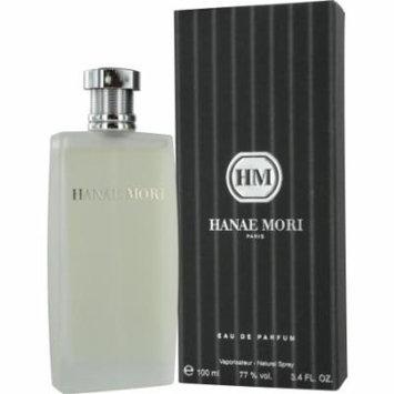 Hanae Mori by Hanae Mori for Men - 3.4 oz EDP Spray