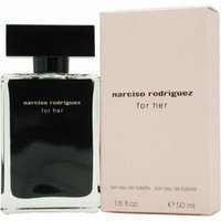 Narciso Rodriguez Women's EDT Spray, 1.6 fl oz