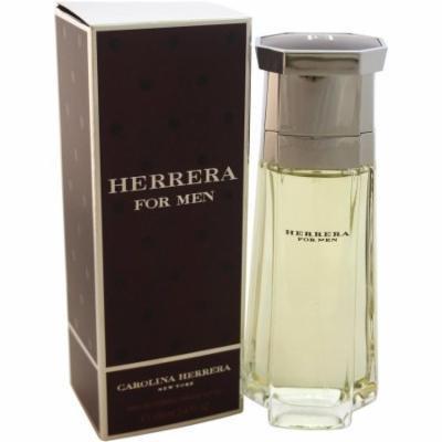 Carolina Herrera Herrera EDT Spray, 3.4 fl oz