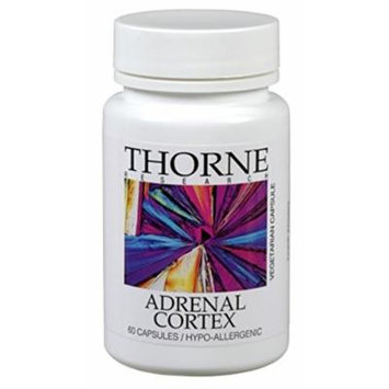 Thorne Research Adrenal Cortex 60 Capsules