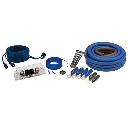 Sound Quest AOASQK0M Soundquest SQK0 CCA Gauge Wiring Kit