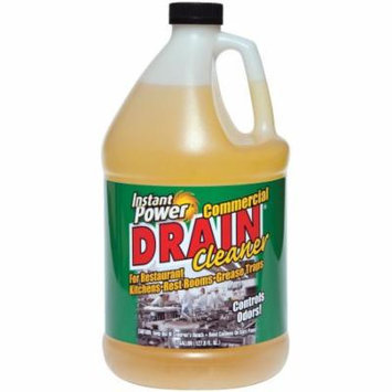 Instant Power Commercial Enzyme Drain Cleaner