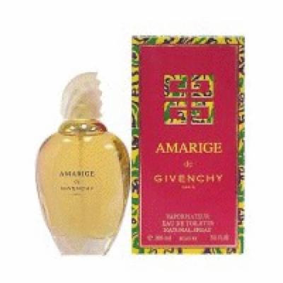 Amarige Perfume Eau De Toilette Spray For Women By Givenchy - 1.7 Oz