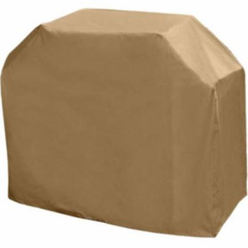 Medium Barbecue Cover, Camel