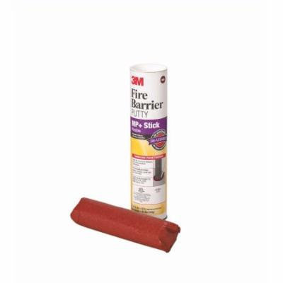 3M Commercial Care Products 441381 3M Fire Barrier PuttyPack of 2