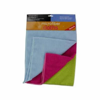 Bulk Buys Microfiber Cloths, Case of 6