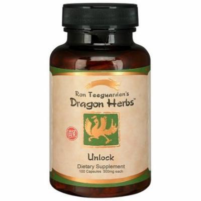 Unlock Dragon Herbs 100 Caps
