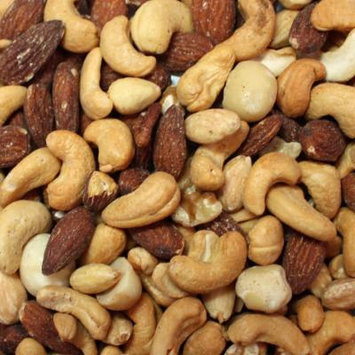 Setton Farms Fancy Roasted Salted Mixed Nuts-8 oz Container