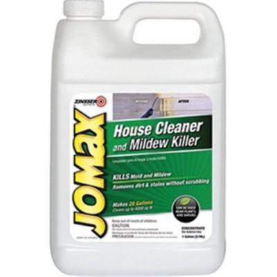 Zinsser & 60601A Jomax Virus/Mold Killer Concentrate, 1-Gal.