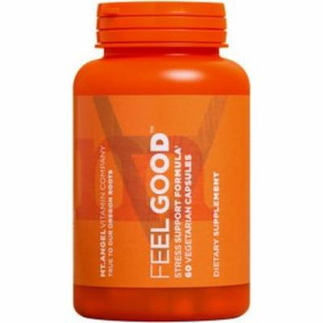 Feel Good Mt. Angel Vitamins 60 Caps
