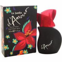 Eden Classics Le Jardin d'Amour EDP Spray, 1 oz