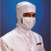 (Pack/50) Kimtech Pure M3 Facemask W/Ties