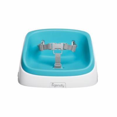 Ingenuity Smartclean Toddler Booster Aqua