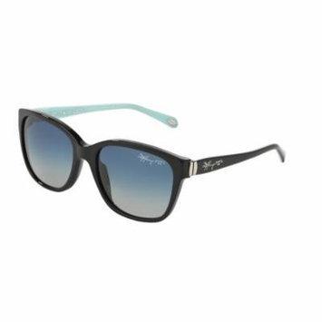 Tiffany Sun 0TF4083 Full Rim Square Woman Sunglasses