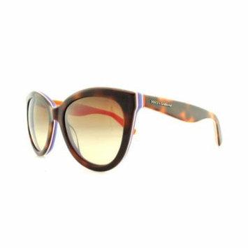 DOLCE & GABBANA Sunglasses DG 4207 276513 Havana Orange 55MM