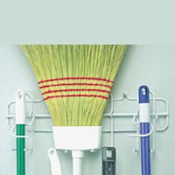 HOLDER BROOM/MOP DUSTPAN