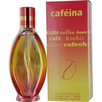 Cafe Cafe ina Women's 3.4-ounce Eau de Toilette Spray