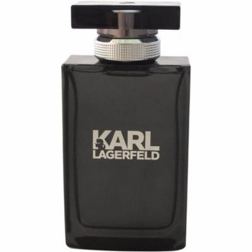 Karl Lagerfeld Eau de Parfum for Men, 3.3 fl oz