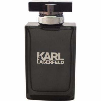 Karl Lagerfeld Eau de Parfum for Men, 3.3 fl oz