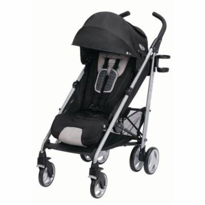 2015 Graco Breaze Click Connect Stroller, Pierce