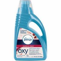 Febreze Cranberry Cheer Oxy Carpet Cleaning Formula, 24 oz
