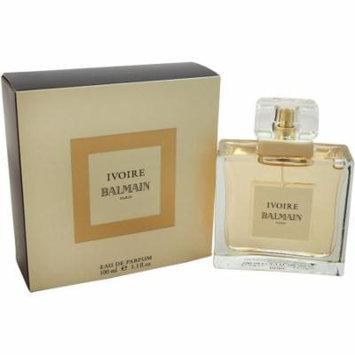 Pierre Balmain Ivoire De Balmain Eau de Parfum Spray for Women, 3.3 fl oz