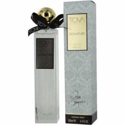 Tova Signature Eau De Parfum Spray 3.4 Oz By Tova