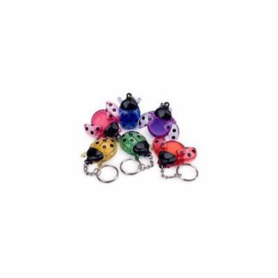 Ladybug Lip Gloss (each) - Party Supplies