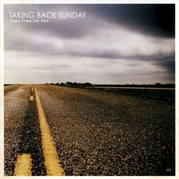 Victory Records usa Taking Back Sunday - Notes From The Past