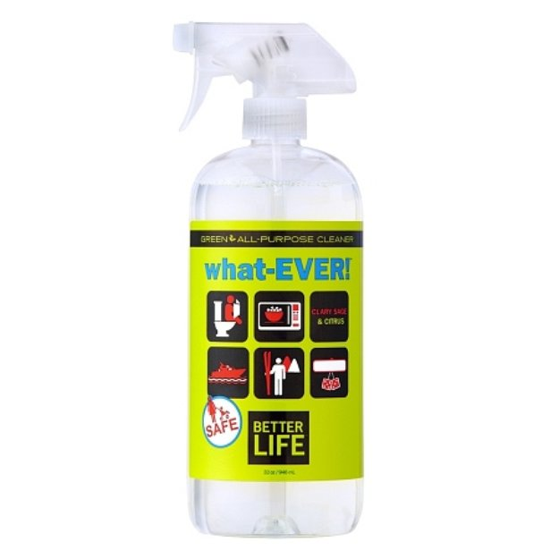 Better Life what-EVER! All-Purpose Cleaner Clary Sage & Citrus