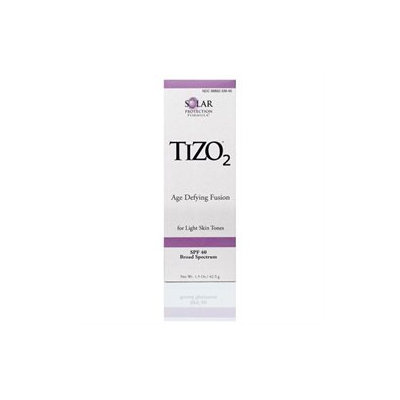 Solar Protection Formula TIZO2 Protection SPF 40 For Light Skin Tones - 1.5 oz
