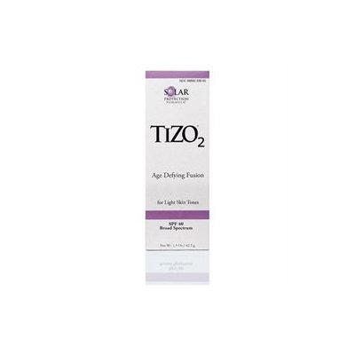 Solar Protection Formula TIZO2 Protection SPF 40 For Light Skin Tones - 1.5 oz