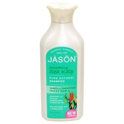 Jason Pure Natural Shampoo Sea Kelp - 16 fl oz